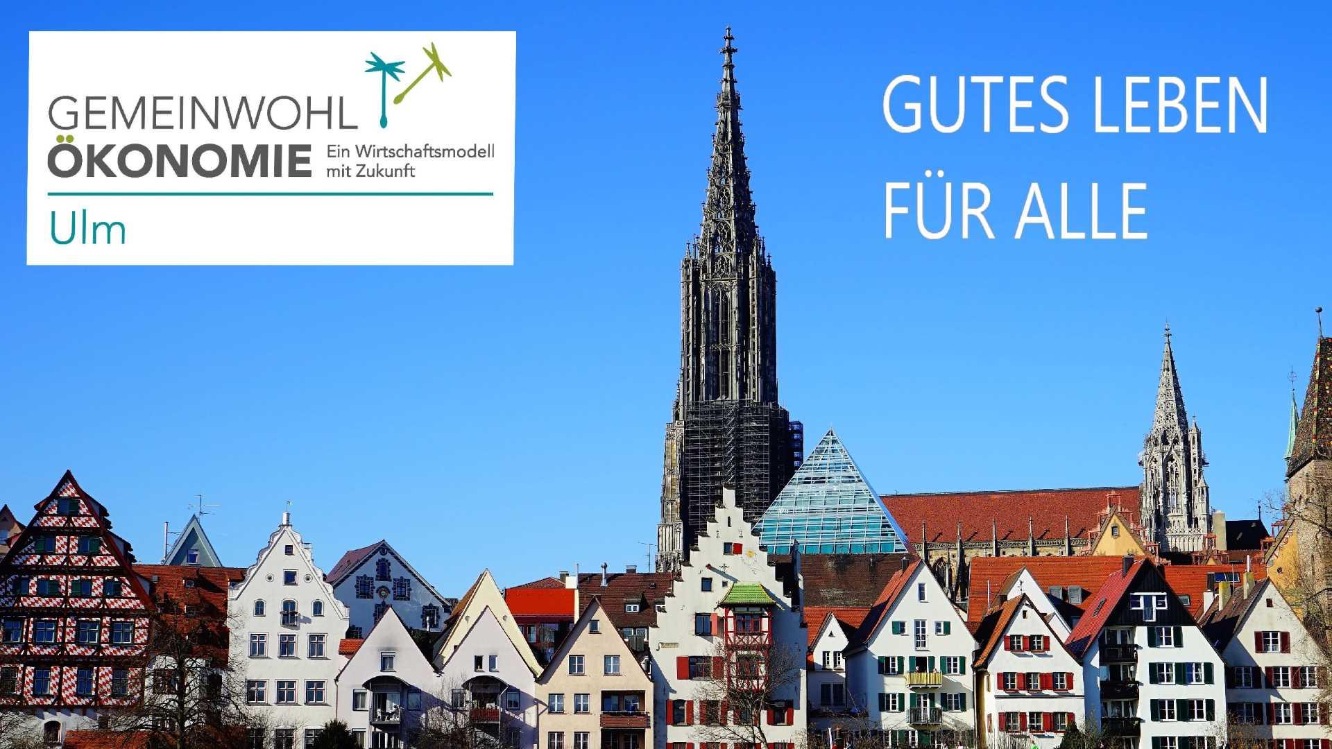 Neue Webseite der GWÖ-Regionalgruppe Ulm