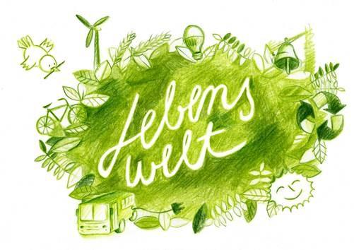 """""""Lebenswelt"""" geht am 7. Oktober 2016 an den Start"""