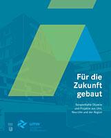 Für die Zukunft gebaut - Titelseite