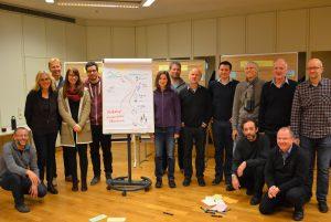 Strategieworkshop der GWÖ-Regionalgruppe Ulm