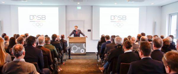 BANTLEON eröffnet FORUM für Wissen & Dialog