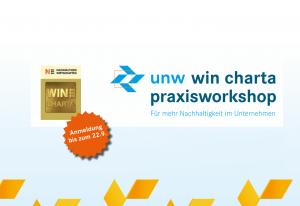 Einladung zum WIN-Charta-Praxisworkshop am 26-09-2017