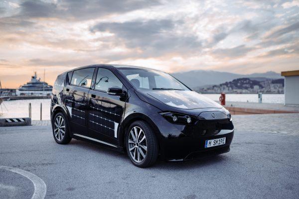Sono Motors: Sion Exterior Outdoor