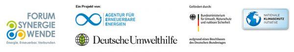 """Link zur Veranstaltung """"Forum Synergiewende"""""""