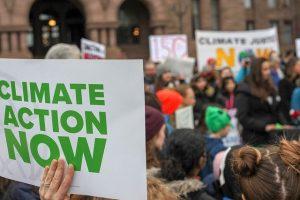 Climate Action Friday Forfuture  - Jasmin_Sessler / Pixabay