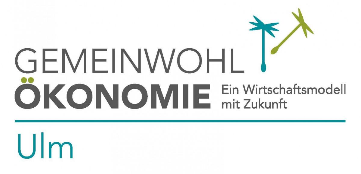 Logo der Gemeinwohl-Ökonomie Ulm